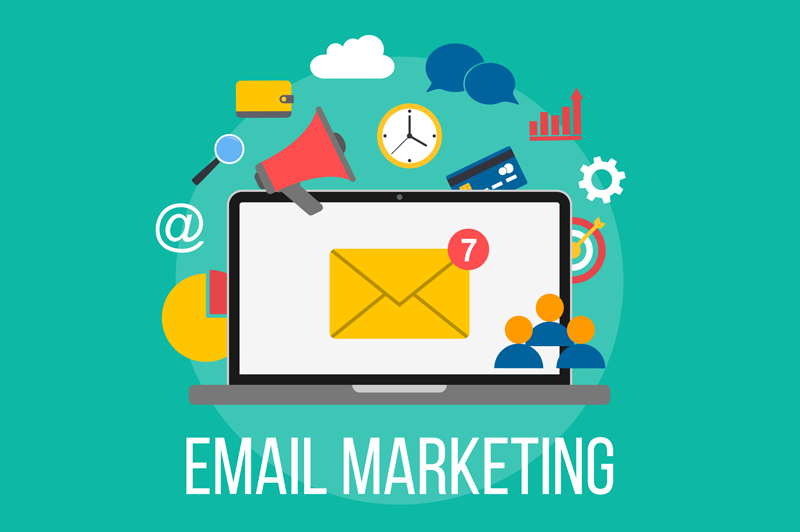 Creating energizing email campaigns